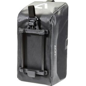 Cube ACID Trunk 12 RILink Borsa per portapacchi, nero